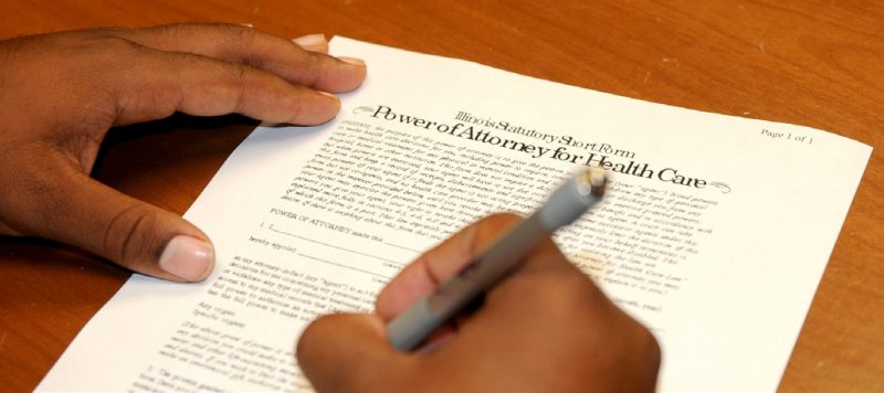 3 Dangers of a Do-It-Yourself Power of Attorney