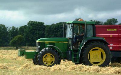 6 Ways to Save the Family Farm