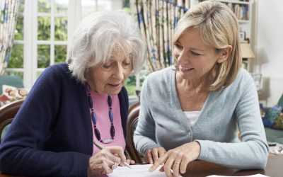 Elder Care Advisors: Helping People Age Well