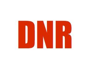 DNR POA