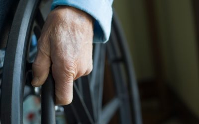 Is Your Loved One in a Nursing Home?