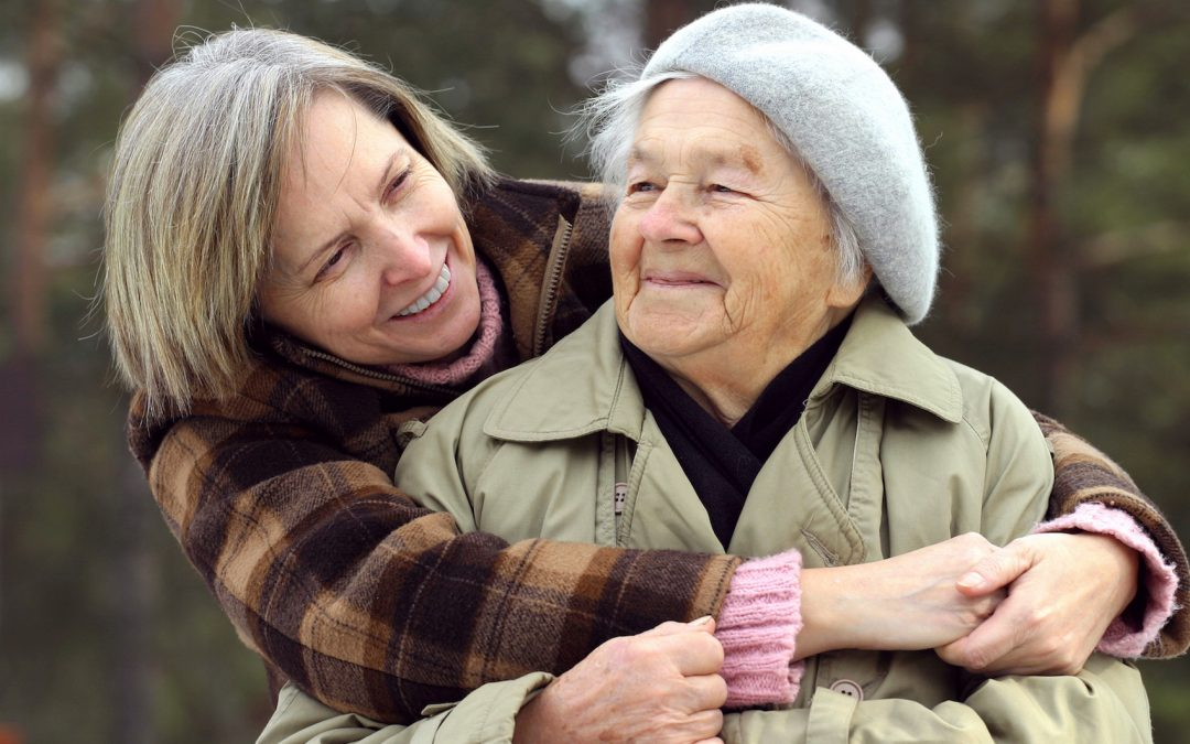 6 Things To Do BEFORE Your Parents Go To a Nursing Home
