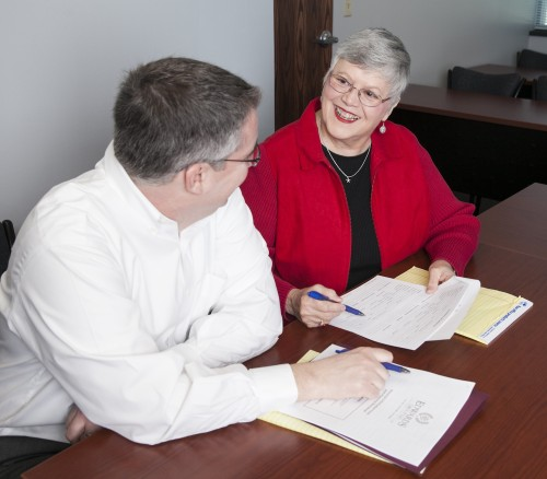 how to choose estate planning attorney