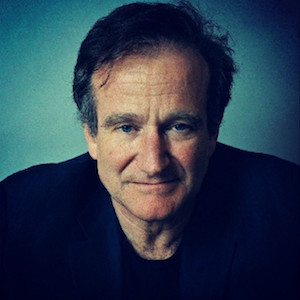 "A Lesson from Robin Williams: Having ""The Conversation"""