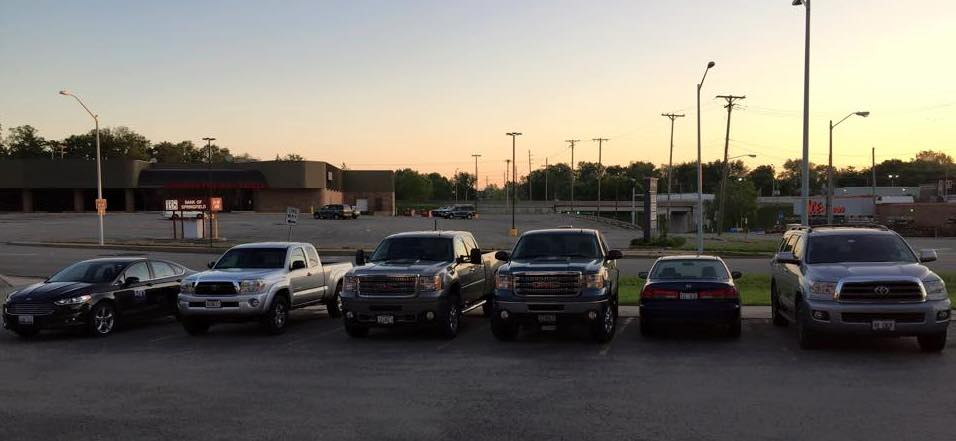 Estate Planning is Like… Backing Into a Parking Place