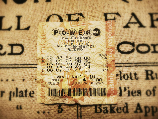 How NOT Winning the Lottery Makes Your Life Easier