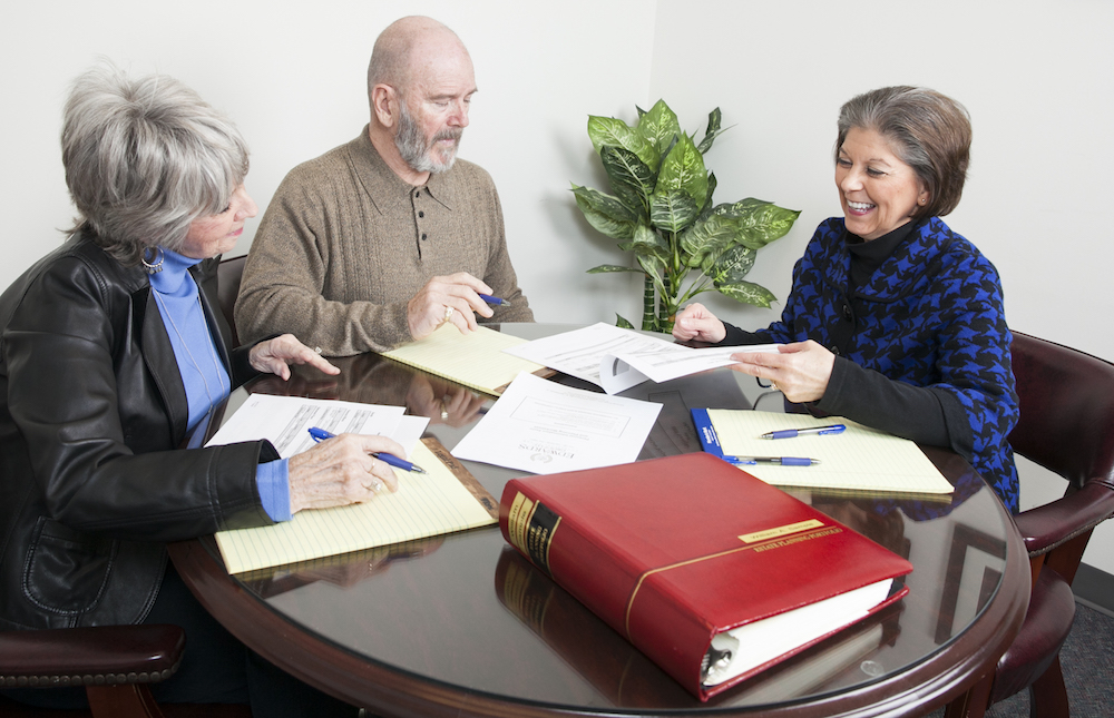 The Difference Between a Will, a Living Will and a Living Trust