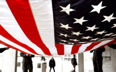 Think You're Not Eligible for VA Benefits? Think Again…