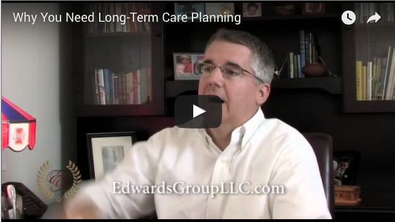 why you need long-term care planning
