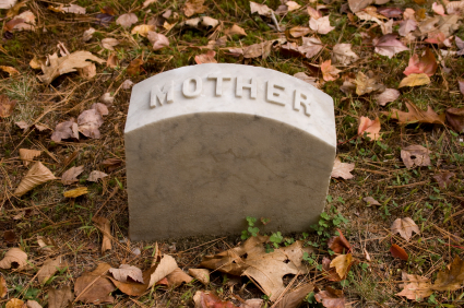 Case Study: When a Young Mother Suddenly Dies