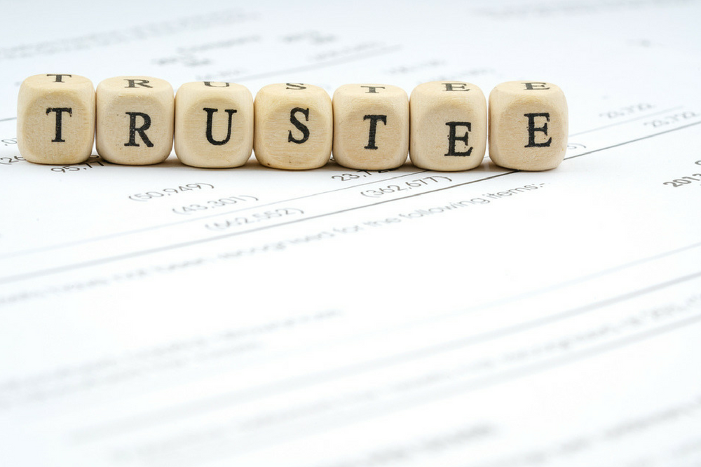 What Is a Trustee and When Might You Need One?