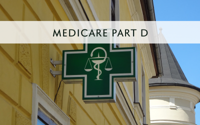 Review Your Medicare Part D Coverage