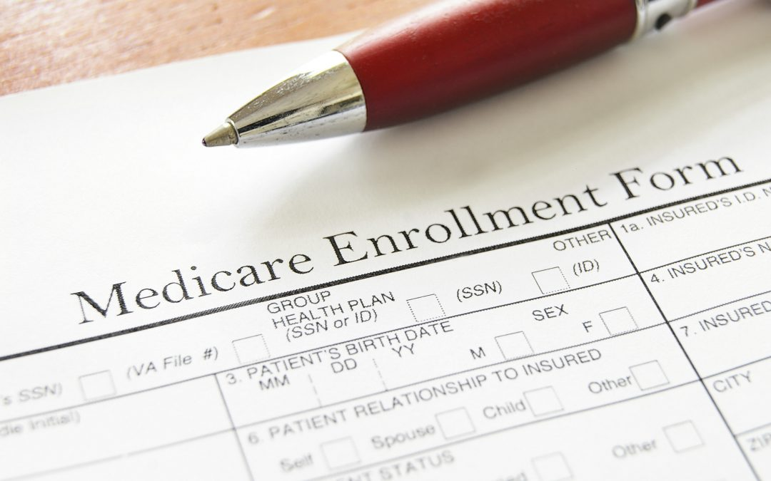 How to Sign Up For Medicare — A Free Workshop