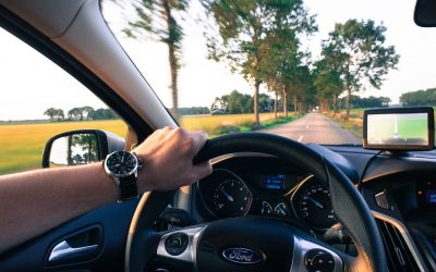 The Driving Talk: How to Talk to Your Elderly Parents About Driving