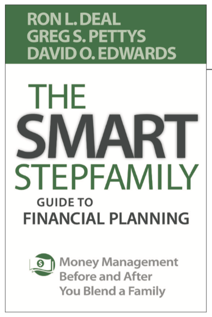 blended family finance; stepfamily
