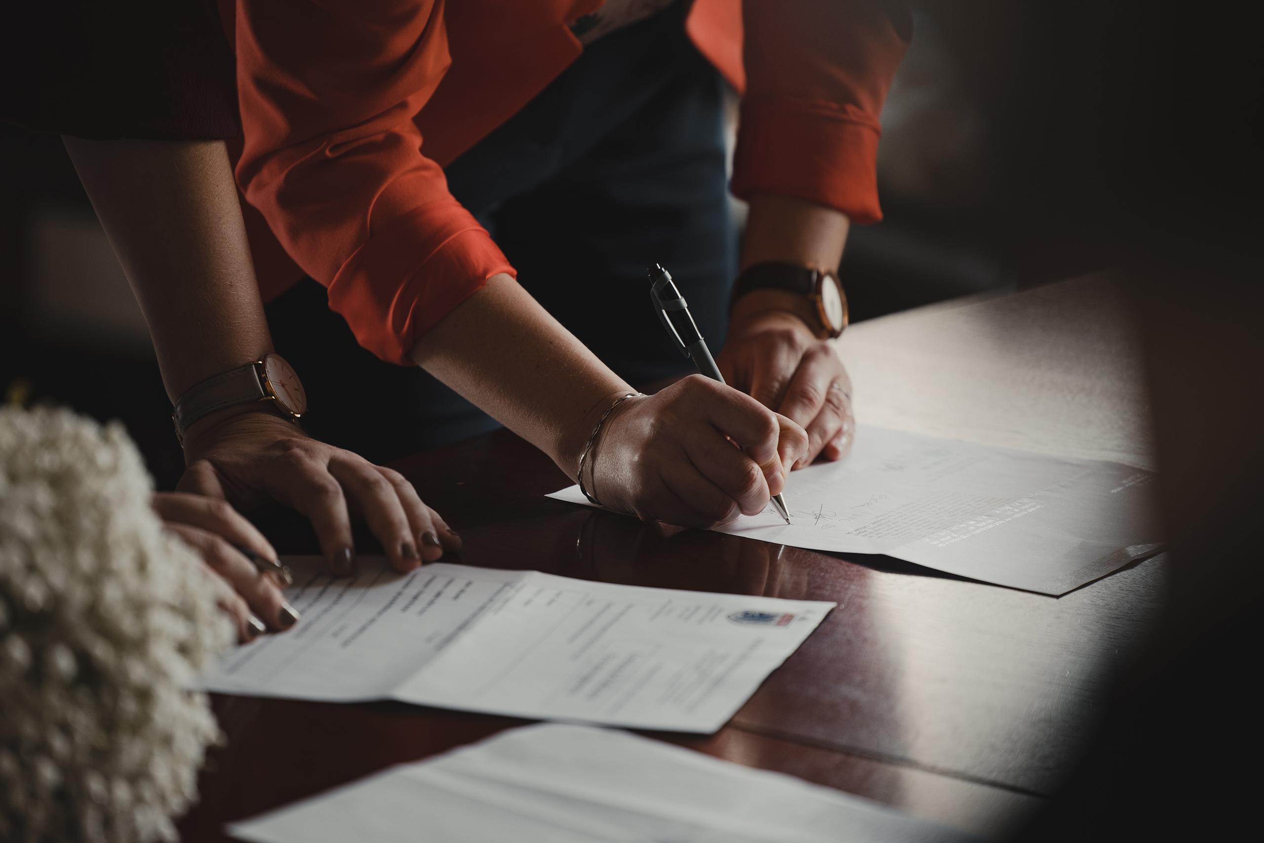 Intra-Family Lending
